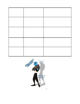 Osmosis Jones Movie Worksheet by Michelle Prei