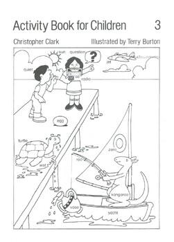 Oxford Activity Books for Children: Book 3 by Teacher