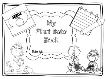PLANTS Next Gen Science Standards Unit 1-LS1 by Heather