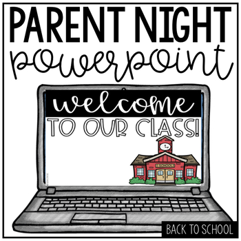 Open House Powerpoint by Stephanie Sutherland- The