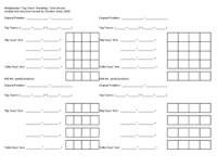 Partial Product Multiplication by Caroline Jones | TpT
