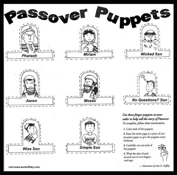 Passover Coloring Pages Worksheets Teaching Resources Tpt