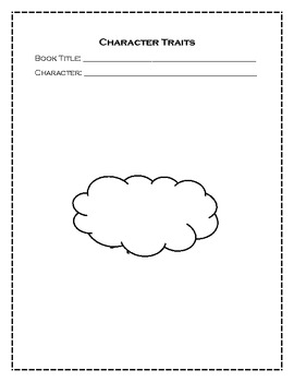 Patricia Polacco Author Study Rubric and Printables by