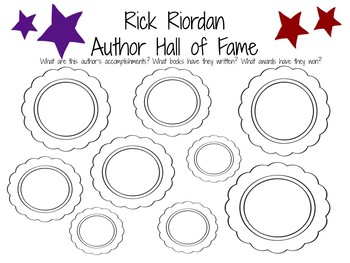 Percy Jackson and the Olympians by Rick Riordan: A Series