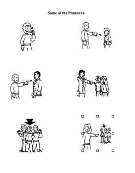 Perfect Pics Clip Art CD For Learning English (ESL) Or Any