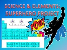 Image result for superhero elements
