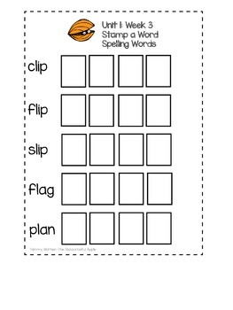 Phonics Interactive Notebook {Wonders Supplemental-Grade 1