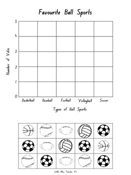 Picture Graph Worksheets
