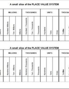 Place value chart to billions also teaching resources teachers pay rh teacherspayteachers