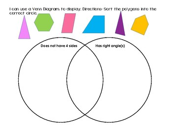 venn diagram sorting shapes ammeter selector switch wiring salzer polygons and diagrams teaching resources teachers pay polygon