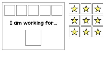 Positive Reinforcement Visual System for Children with