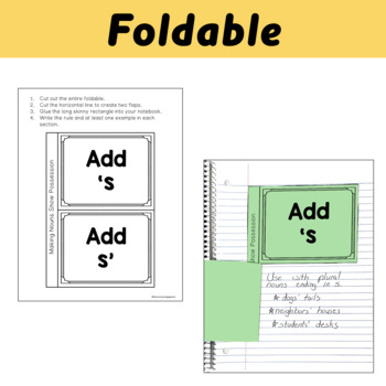 Noun Worksheets With Answers : worksheets, answers, Possessive, Nouns, Worksheet, Elementary, Engagement