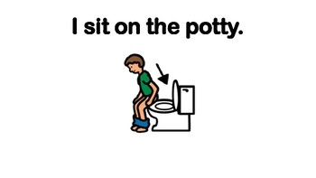 Potty Training for Children with Autism: Social Story and
