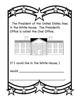 Inauguration Day 2017: Presidential Inauguration Activity