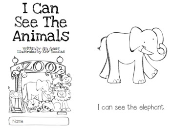 Print Concepts Early Literacy Games & Sorts,