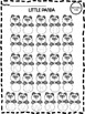 Print & Go Pack! LITTLE PANDA {Kindergarten Reading Street