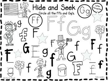 Print & Go Pack! We Are So Proud! {Kindergarten Common