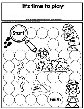 Probability and Procedural Writing: Create your own