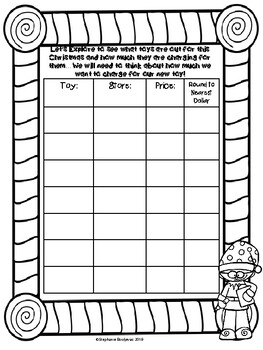 Project Based Learning-Create a New Toy (3rd Grade) by
