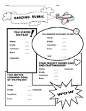 Free Visual Arts Rubrics Resources & Lesson Plans