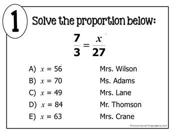 Image Result For Algebra Application Word