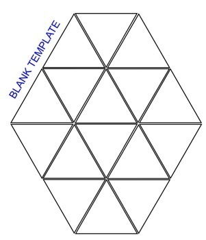 Protein Synthesis Tarsia Puzzle by Science Lessons That