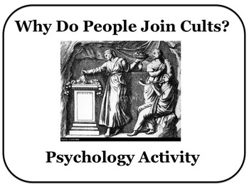 History and Psychology Resources Teaching Resources