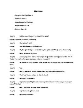 Free Funny Puppet Scripts : funny, puppet, scripts, Short, Funny, Puppet, Scripts
