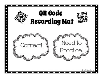 QR Activity: TEXT STRUCTURE task card game (3rd, 4th, 5th
