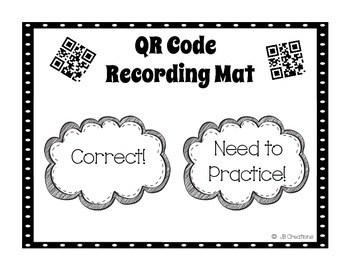 QR Sorting Game: Figurative Language for Intermediate