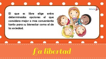 pics Imagenes De Libertad Para Niños que es la libertad para ninos by