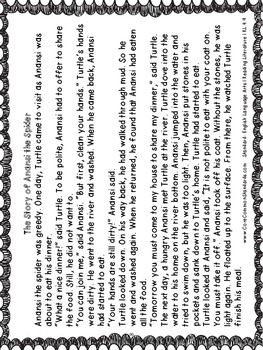 RL.4.9 Fourth Grade Common Core Worksheets, Activity, and