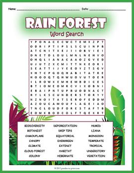 Great All Worksheets Deforestation For Kids Worksheets - myasthenia
