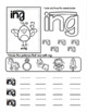 Reading Mastery: Fun Pages (Part 1) by The Little