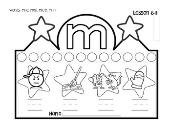 Reading Mastery: Sound Crowns by The Little Classroom
