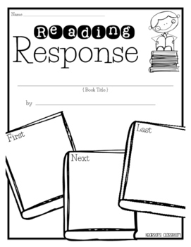 Reading Response Activities for Independent Reading and