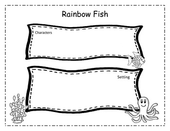Reading Response Sheets for Favorite Read Alouds by