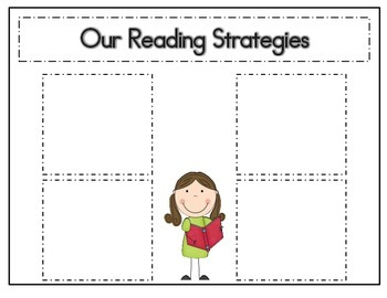 Reading Strategies with Beanie Babies by Sprinkles to