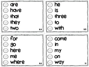 Reading Street Sight Word Sticker Book First Grade