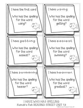 Kumak's Fish Teacher Pack by Ms Lendahand of Lendahand's