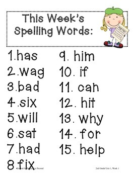 Reading Wonders Grade 2 Unit 1 Week 1 by Stuckey in Second