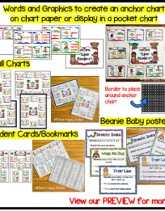 Reading workshop anchor chart we are super readers using strategies also rh teacherspayteachers