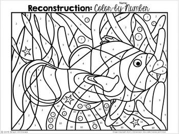 Reconstruction: Color-by-Number Activity by Brain Wrinkles