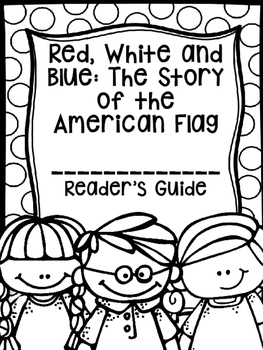 Red, White and Blue: The Story of the American Flag (2nd