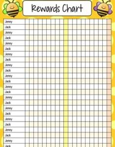 also reward chart whole class by jamie   classroom tpt rh teacherspayteachers