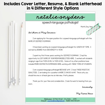 Cover Letter Purchasing Executive