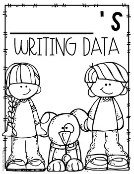 Student Data-Tracking Kit with SMART Goals by Teaching