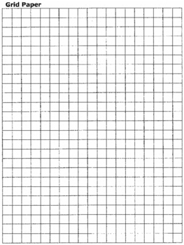 STAAR Test Grid: Multiplication and Division by Wilbert
