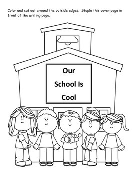 Journeys 2014/2017 Second Grade Unit 3 Lesson 13: Schools