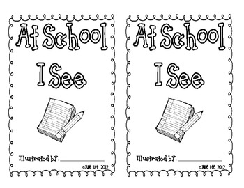 Schools in Session: Beginning of Year Activities and